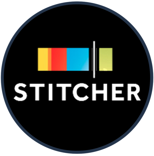 Radio Atlantic on Stitcher