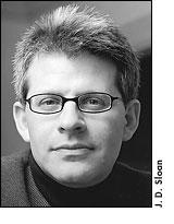 Daniel Goldhagen